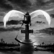 ange mortel