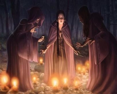 Wicca et wiccan