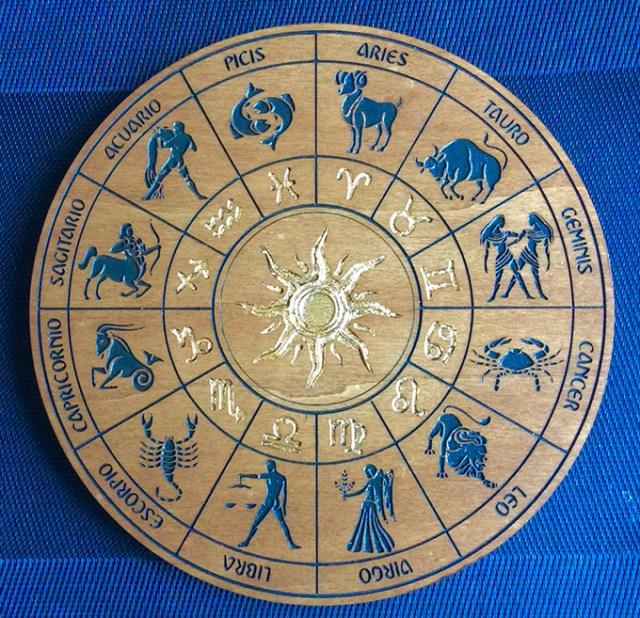 roue de l'année ou roue wicca