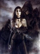 Lilith, l'Ange de la Mort ?