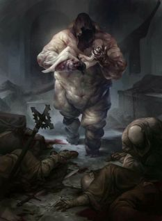 Dark Fantasy ésotérisme