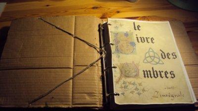livre des ombres wicca
