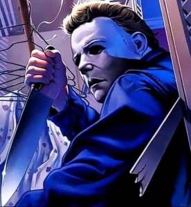 Halloween film ésotérique