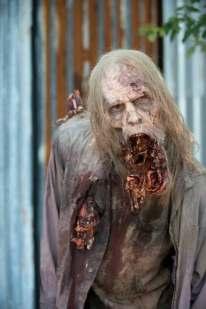 Mort vivant et Zombie