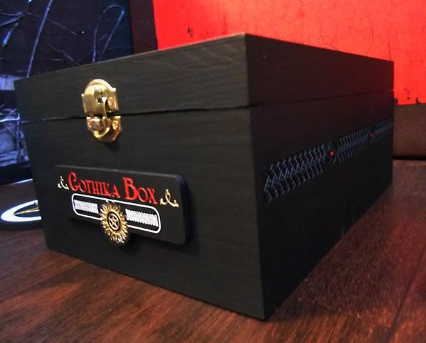 Wicca box ésotérique