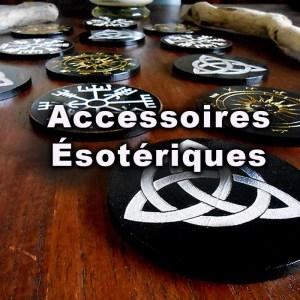 Accessoires ésotériques