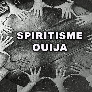 PLANCHES OUIJA