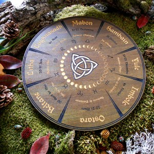 roue Wicca