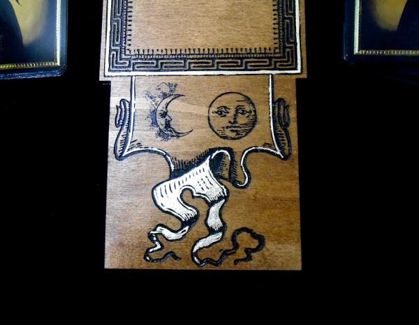 Tarot carte