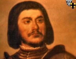 BARBE BLEUE (1405 -1440)