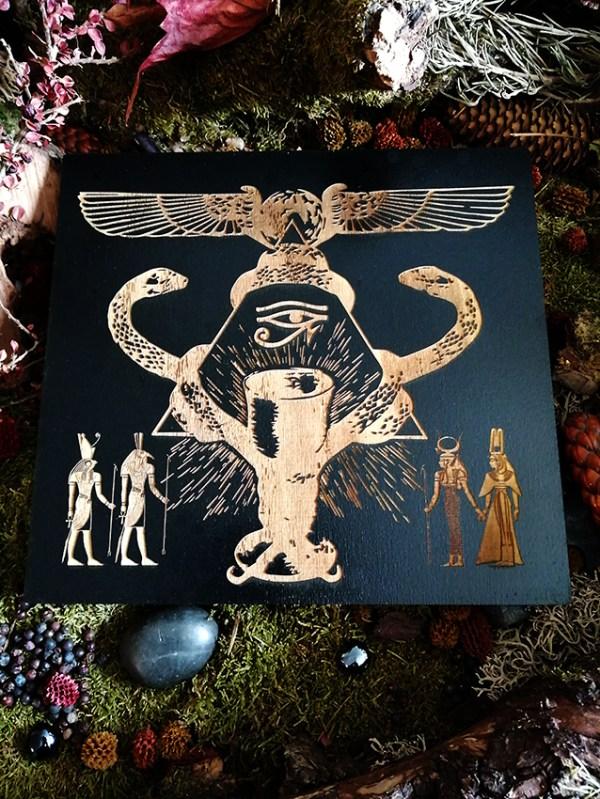 Egypte sacré