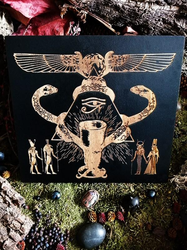 Pharaon sacré