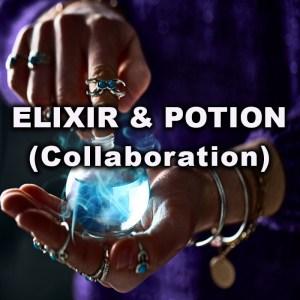 ELIXIR & POTION
