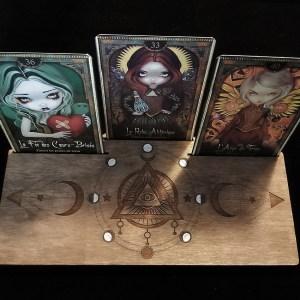 Tirage divination