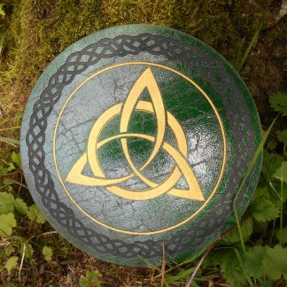 triquetra wicca