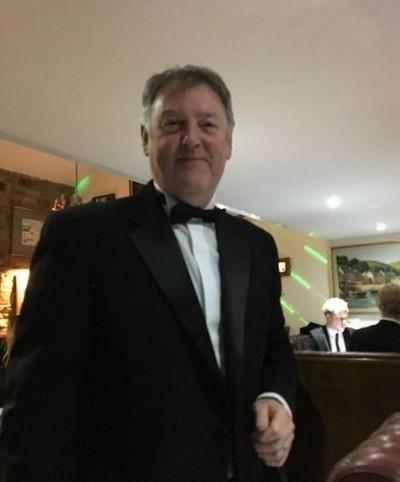 Graeme Robson