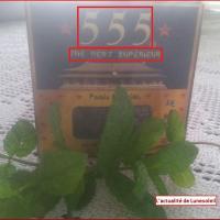 Mutation de la #numérologie avec le #555