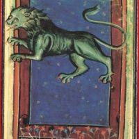 Cinquième étape des travaux d'#Hercule sous le #signe du #Lion