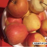 Compote de #Pommes #maison