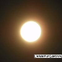 #ÉclipseLunaire du 11 Février / #ÉclipseSolaire du 26 février 2017