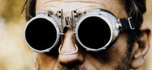 Yves Montant dans le film l'Aveu de Costa Gavras (1970)