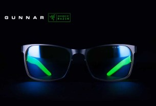 lunette FPS Gunnar Optiks