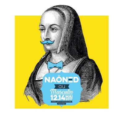 Naoned Market, Naoned Market, événement à Nantes au Parc exposition la Beaujoire