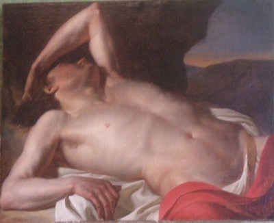 Jean-Germain Drouais -