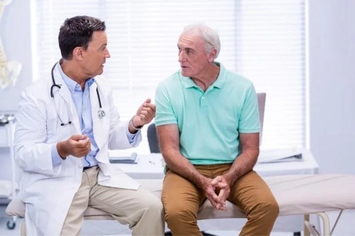 råd av läkare