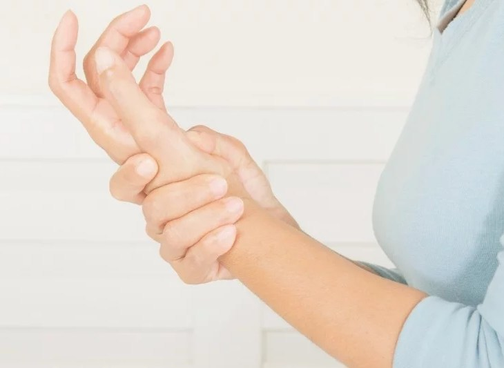 myofaciellt smärtsyndrom