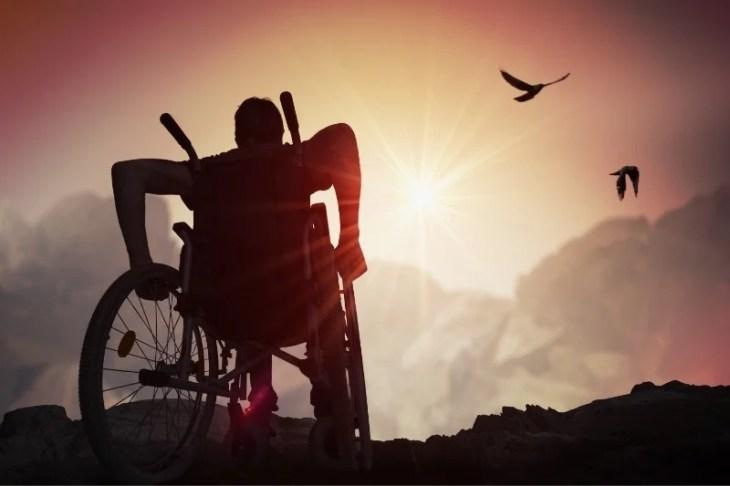 handikappad inspirationsnonsens