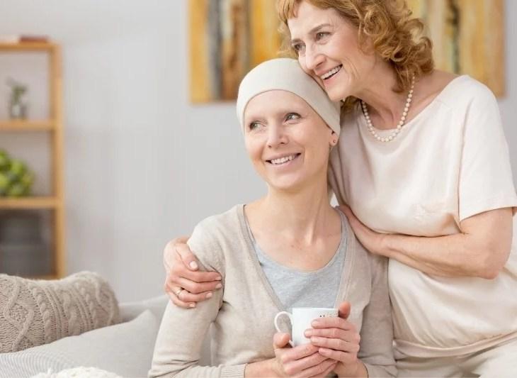 förbättra kroniskt sjukas liv