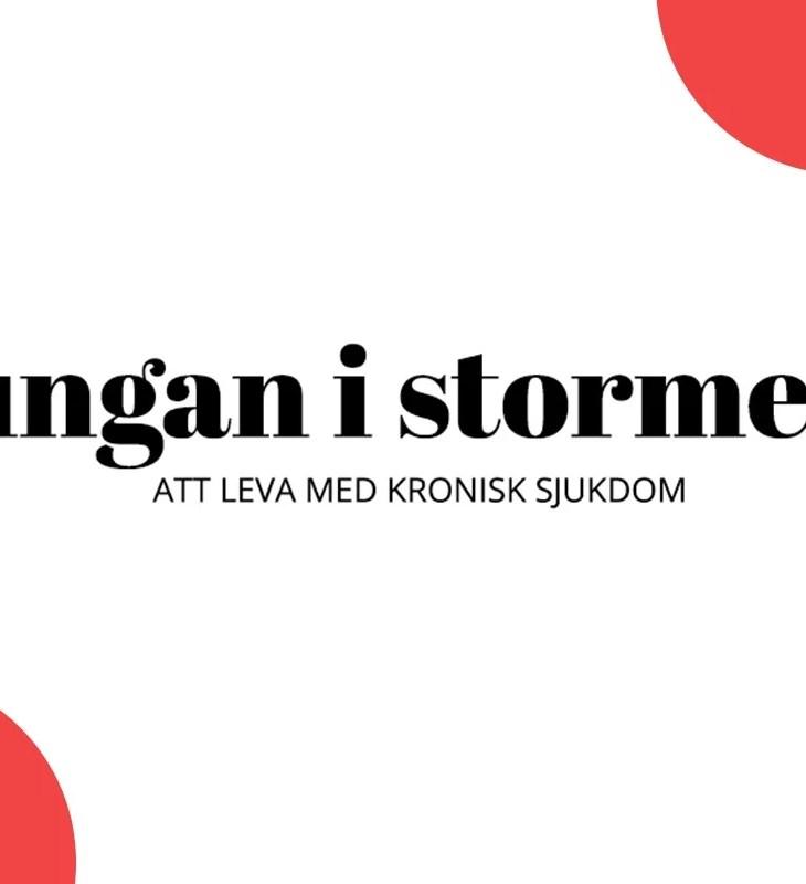 lungan i stormen logo