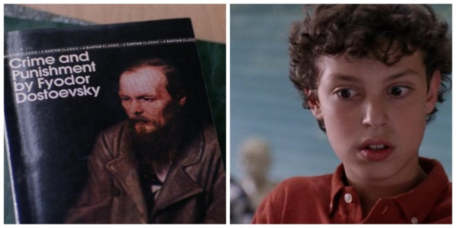 Freaks & Geeks - st. 01 ep. 03 - bookwatching