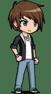 album anime gacha chibis page