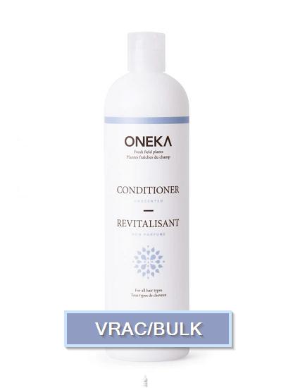 Oneka Revitalisant Non parfumé - 100ml - L'Univert Écolo