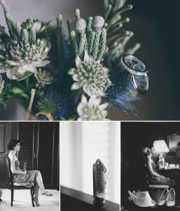 Yabani yaka çiçekleri