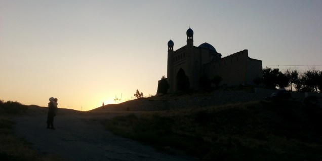 Tajikistan (3)