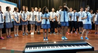 School performance, Bangkok, Thailand