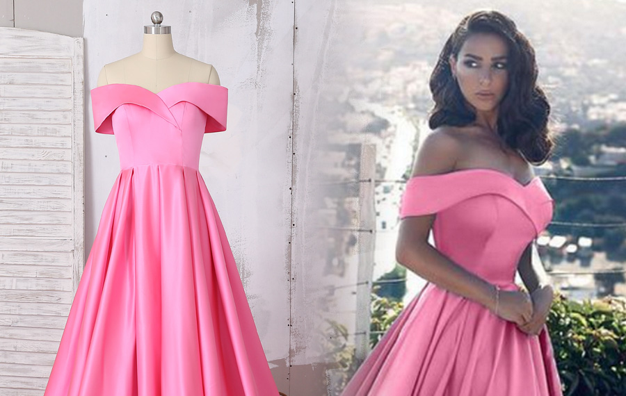 Custom Made Dresses, Wedding And Bridesmaid Dresses, Prom Gowns Online
