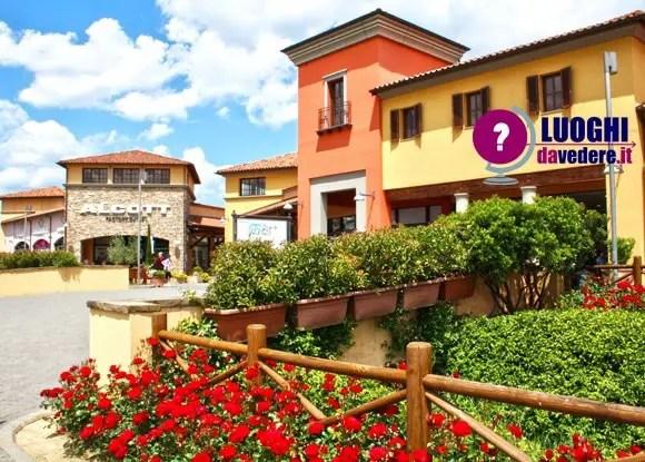 ToscanaUmbria itinerario di 3 giorni per visitare i
