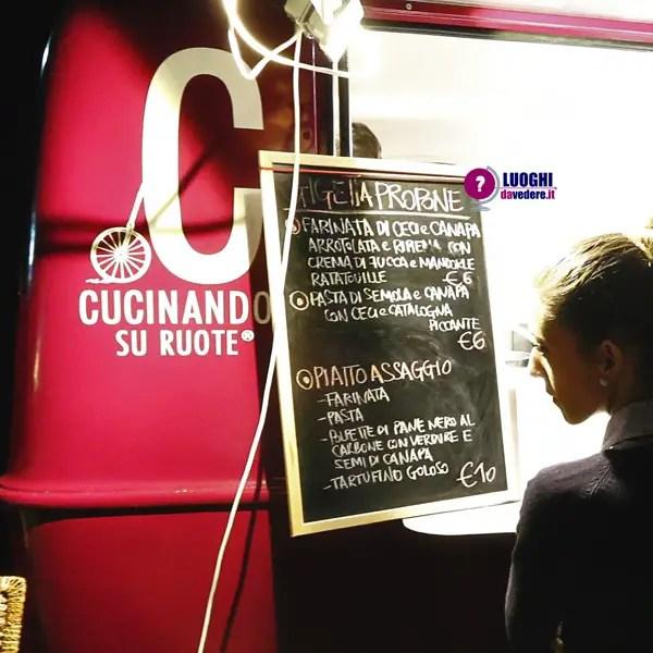 Assisi Food Truck Festival il migliore cibo da strada d