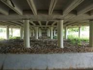 Cavalcavia dell'autostrada