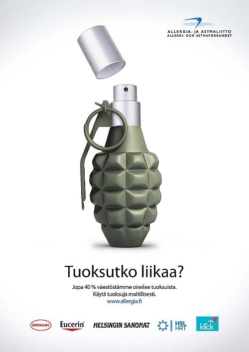 TUOKSUTON VIIKKO 26.10. - 1.11.2015