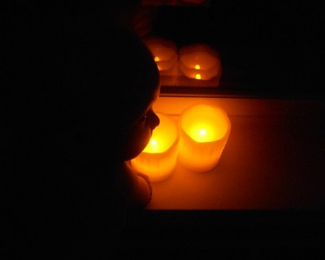 Sytytä Kynttilä Pariisille