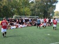 Il Torneo Nord Europa Giallorosso 2014 con Roma Club Svezia, Danimarca, Finlandia e Norvegia