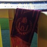 Lupi di Londra al Camp Nou
