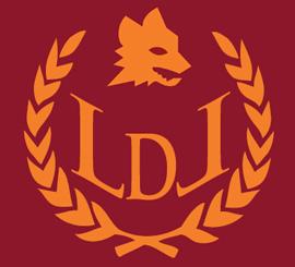 Lupi di Londra Logo