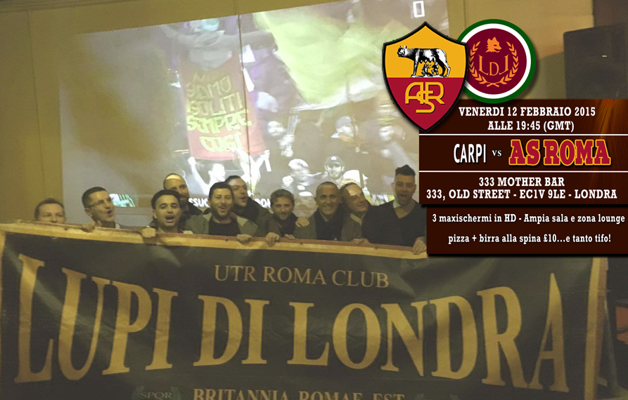 carpi-AS_Roma-Lupi_di_Londra