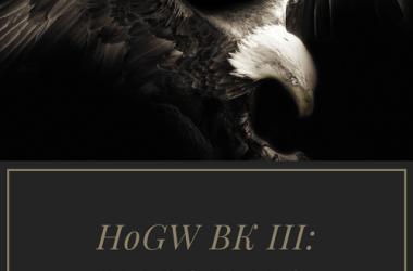 BK III: Fledgeling